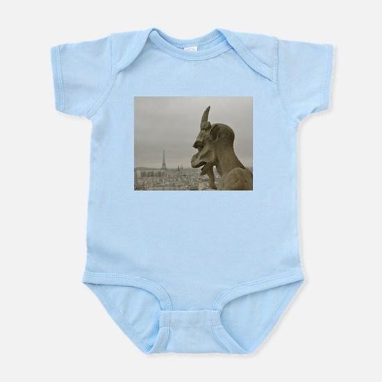 Paris No.2 Infant Bodysuit