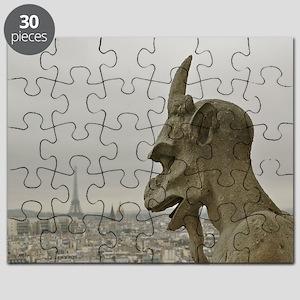 Paris No.2 Puzzle