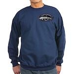 Tarpon Fishing Sweatshirt (dark)