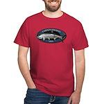 Dark Tarpon Fishing T-Shirt
