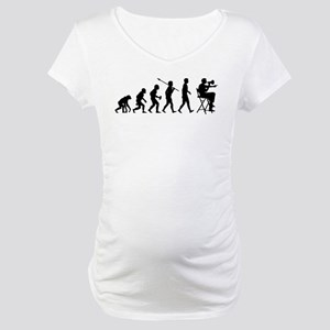 Movie Director Maternity T-Shirt