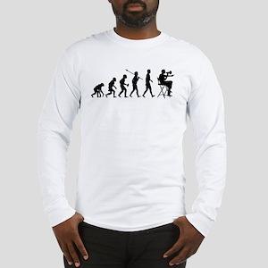 Movie Director Long Sleeve T-Shirt