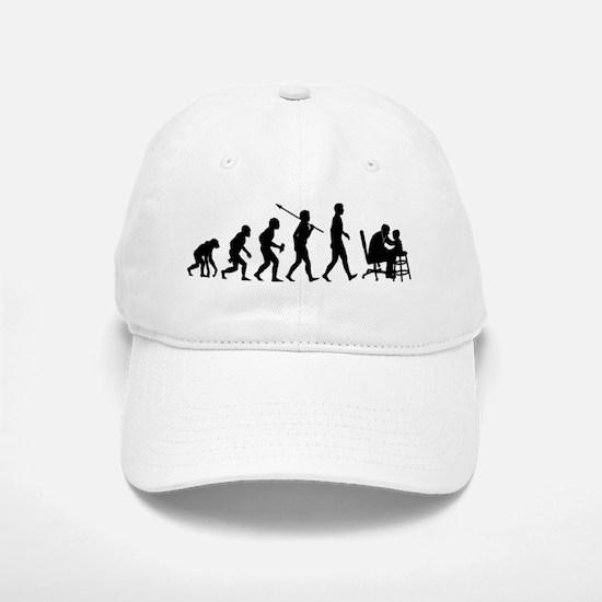 Pediatrician Baseball Baseball Cap