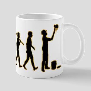 Painter Mug