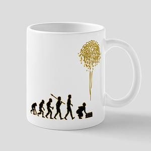 Pyrotechnician Mug
