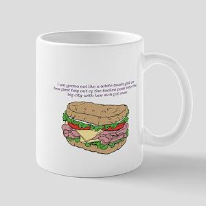 Whitetrash Mug