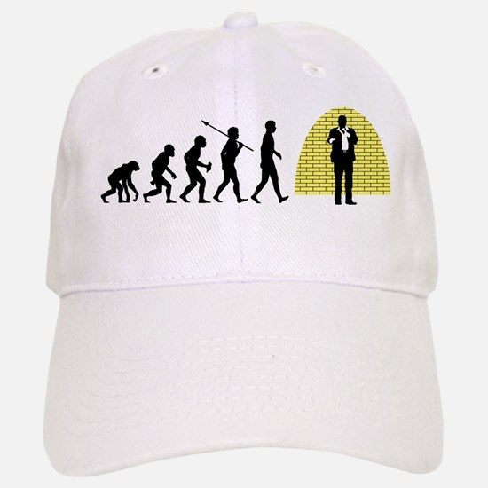 Stand-Up Comedian Baseball Baseball Cap