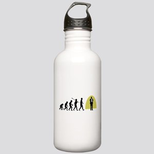 Stand-Up Comedian Stainless Water Bottle 1.0L
