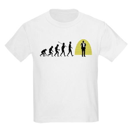 Stand-Up Comedian Kids Light T-Shirt