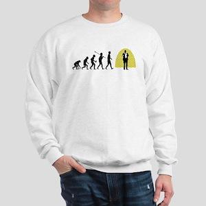 Stand-Up Comedian Sweatshirt