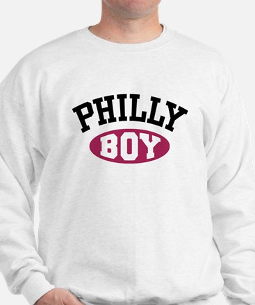 Philly Boy Sweatshirt
