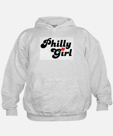 Philly Girl Hoodie