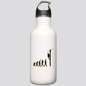 Telephone Technician Stainless Water Bottle 1.0L