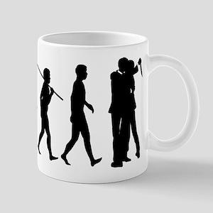 Backstabber Mug