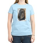 Moabite Stone (Mesha Stele) Women's Light T-Shirt