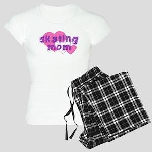 Skating Mom 3 Women's Light Pajamas
