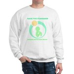 Build Better Baby Brains Sweatshirt