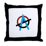 Starrite Throw Pillow