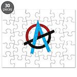 Starrite Puzzle