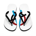 Starrite Flip Flops