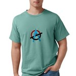 Starrite Mens Comfort Colors Shirt