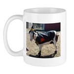 Fainting Goat Good Witch mug