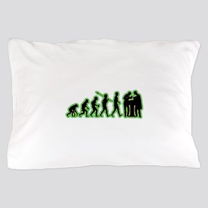 Baptism Pillow Case
