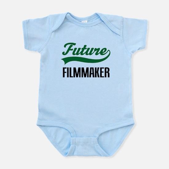 Future Filmmaker Infant Bodysuit
