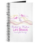 Life Braids Journal