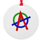 Fresh 2 Death Ornament
