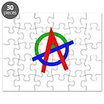Fresh 2 Death Puzzle