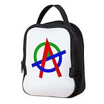 Fresh 2 Death Neoprene Lunch Bag