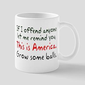 This is America Mug