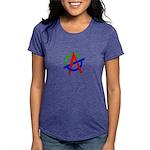 Fresh 2 Death Womens Tri-blend T-Shirt