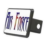 affunk2 Rectangular Hitch Cover