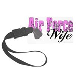afwife99 Large Luggage Tag