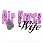 afwife99 Square Car Magnet 3