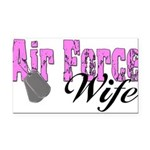 afwife99 Rectangle Car Magnet