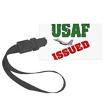 usafissued5a Large Luggage Tag