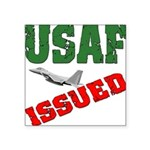usafissued5a Square Sticker 3