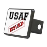 USAF Issued Rectangular Hitch Cover