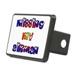 Missing my Airman Rectangular Hitch Cover