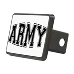 armybulge Rectangular Hitch Cover