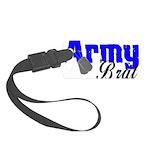 armybrat99b1 Small Luggage Tag