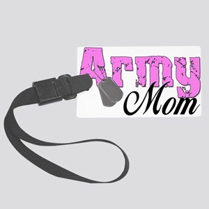 armymom99 Large Luggage Tag