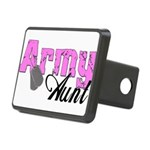 armyaunt99 Rectangular Hitch Cover