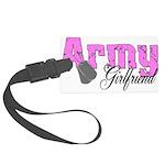 armygirlfriend99 Large Luggage Tag