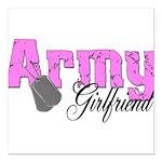 armygirlfriend99 Square Car Magnet 3
