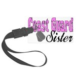 cgsister99 Large Luggage Tag