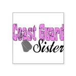 cgsister99 Square Sticker 3
